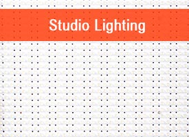 LEDGO Studio Lights